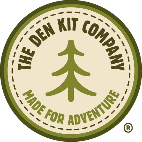 The Original Den Kit from The Den Kit Company
