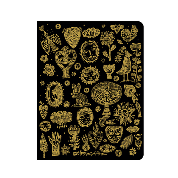 Aurelia Notebook from Djeco