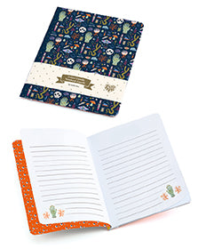 Camille Notebook from Djeco