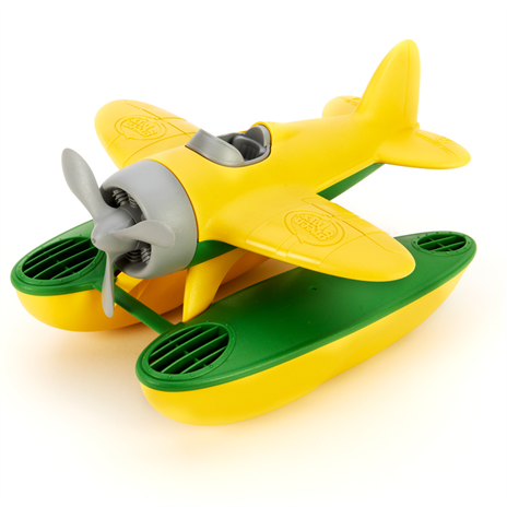 Green Toys (Yellow Wings)
