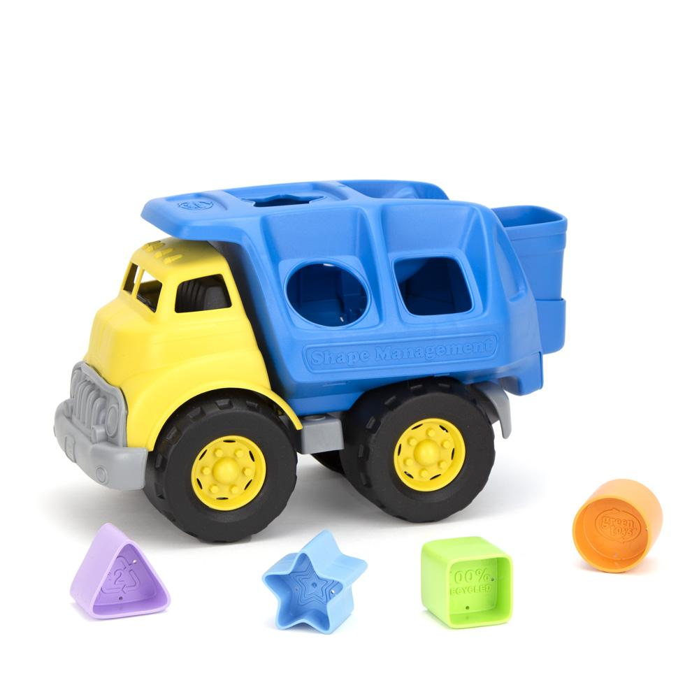 Shape Sorter Truck from Green Toys