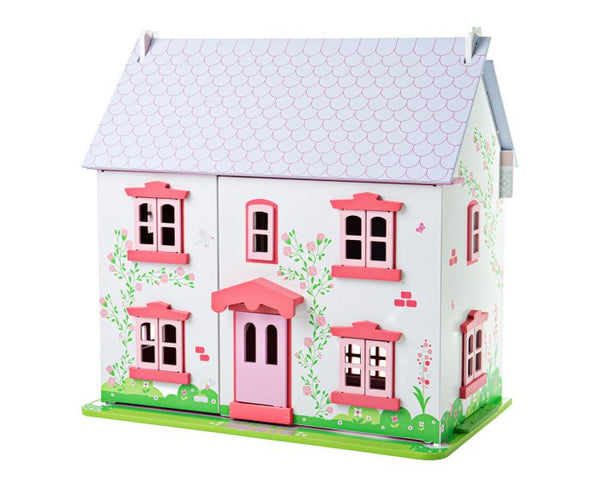 Rose Cottage from Bigjigs