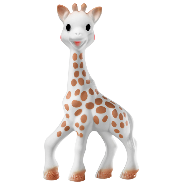 So Pure Teether by Sophie la giraffe