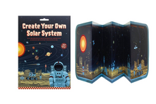 Load image into Gallery viewer, Clockwork Soldier Create Your Own Solar System