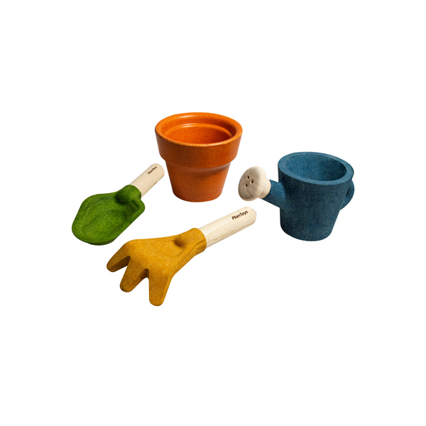 Wooden Gardening Set from Plan Toys