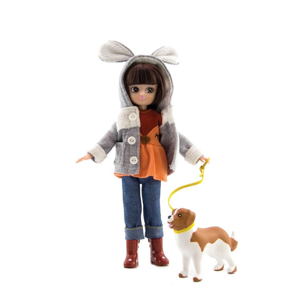 Walk in the Park - Lottie Doll