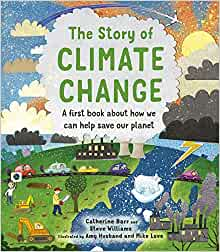 The Story of Climate Change by Catherine Parr