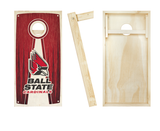 Ball State Cornhole Boards