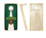 Baylor Cornhole Sports Boards