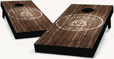 Personalized Monogram Cornhole Boards