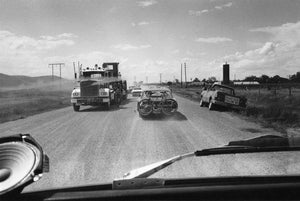 Chick Chalmers - On the Road - Gallery Ten - Original Photography