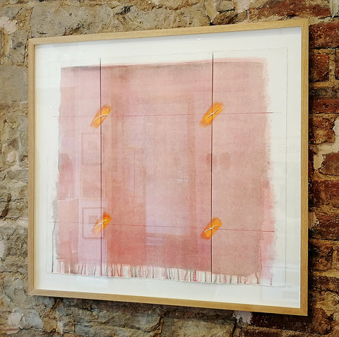 Richard Smith - Four Knots - Gallery Ten