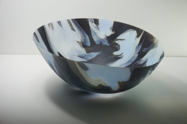 Amanda Simmons - Arctic Tern II - Gallery TEN - Contemporary Art Glass