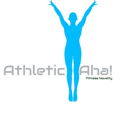 Athletic Aha Logo