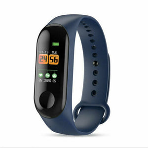 Fitness Tracker Smartwatch Sport FREE Just Pay Shipping