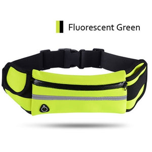 New Running Waist Bag