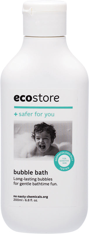 EcoStore bubble bath 200ml