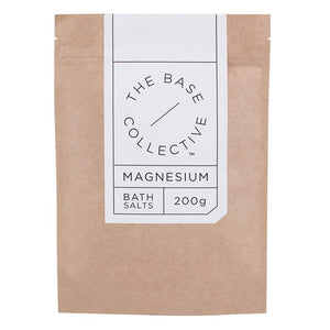 Magnesium Bath Salts 200g