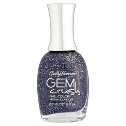 Sally Hansen Gem Crush Nail Polish, 08 Glitz Gal Choose Your Pack - reddonut.com