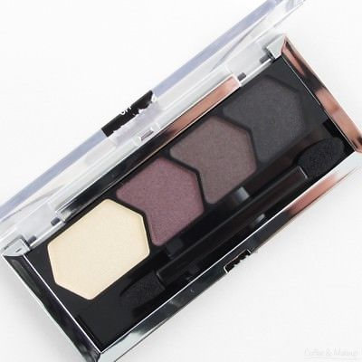 Maybelline Eye Studio Quad Eye Shadow CHOOSE YOUR COLOR, Eye Shadow, Maybelline, reddonut.com