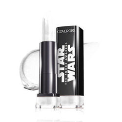 CoverGirl StarWars The Force Awakens Lipstick, #10 SIlver New, Lipstick, CoverGirl, reddonut.com