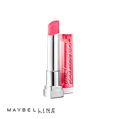 Maybelline New York Color Whisper Lip Stick 3 G PINK POSSIBLITIES 65, Lipstick, Maybelline, reddonut.com