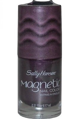 Sally Hansen Magnetic Nail Polish Color CHOOSE YOUR COLOR B2G 1 FREE - reddonut.com