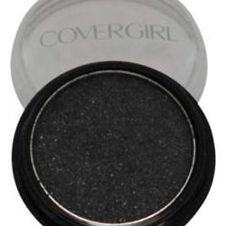 (2 Pack) Covergirl Eye Shadow, 300 Flamed Out Shadow Pot, Molten Black, Eye Shadow, Covergirl, reddonut