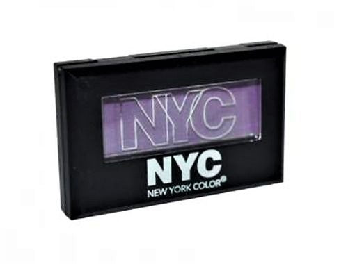 NYC New York Color City Mono Eye Shadows, 910 In Vogue CHOOSE YOUR PACK, Eye Shadow, NYC, reddonut.com