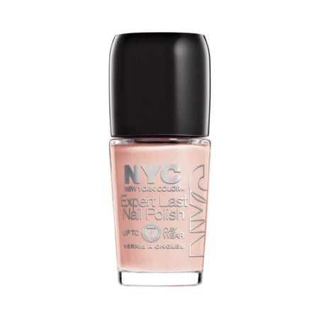 Nyc Expert Last Nail Polish, 170 Oh Soho Sweet Choose Your Pack, Nail Polish, NYC, reddonut.com