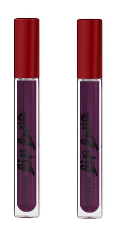 Covergirl Lip Lava Lip Gloss, 860 Lava-nder CHOOSE YOUR PACK, Lip Gloss, CoverGirl, reddonut.com