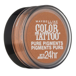 Maybelline New York Color Tattoo Eye Shadow, 60 Buff And Tuff - reddonut.com