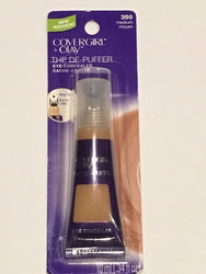 Covergirl + Olay The De-Puffer Eye Concealer CHOOSE YOUR SHADE, Concealer, CoverGirl, reddonut.com