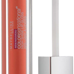 Maybelline ColorSensational -  40 CAPTIVATING CORAL - Hi-Shine Lipstick__Maybelline