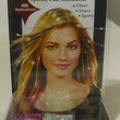 Bling String Sparkly Hair Extension 400 Applications (Pick Yours), Hair Extensions, Bling, reddonut