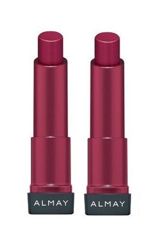 Almay Smart Shade Butter Kiss Red Medium, Choose Your Pack, Lipstick, Almay, reddonut.com