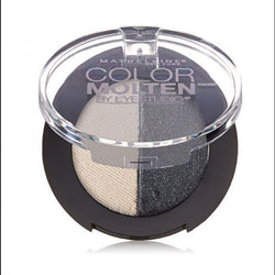 Maybelline Eye Studio Color Molten Cream Eye Shadow, Midnight Morph, Eye Shadow, Maybelline, reddonut.com