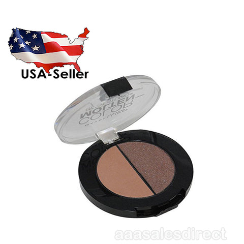 Maybelline New York Eye Studio Color Molten Cream Eye Shadow, Taupe Craze__Maybelline