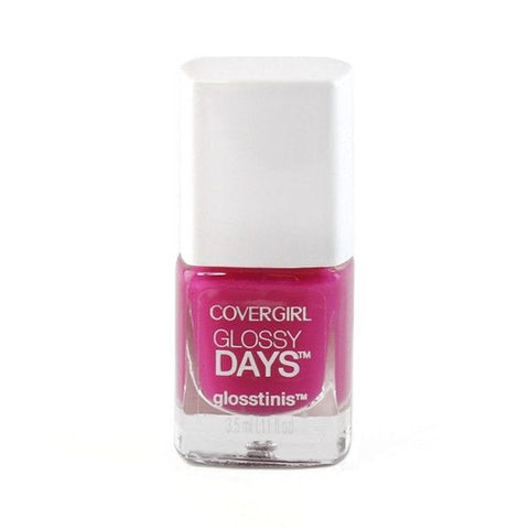 Covergirl Glossy Days 730 Glowstick