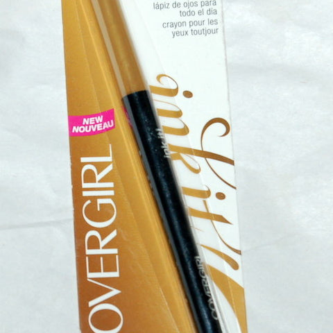 COVERGIRL Ink It All-Day Eye Pencil Eyeliner 235 Golden Ink__CoverGirl
