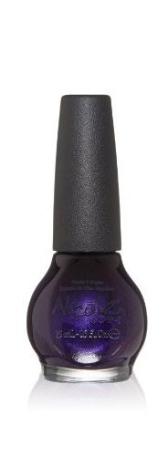 Nicole By Opi Lacquer Nail Polish Plum To Your Senses! #ni 406 0.5 Oz__OPI