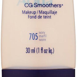 Covergirl Smoothers All Day Hydrating Makeup,