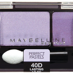 Maybelline New York Expert Wear Eyeshadow Duos,