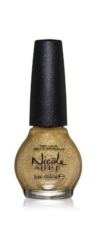 Nicole By Opi Nail Lacquer Polish Ni U01 Carrie'd Away - Carrie Underwood Series__Nicole by OPI