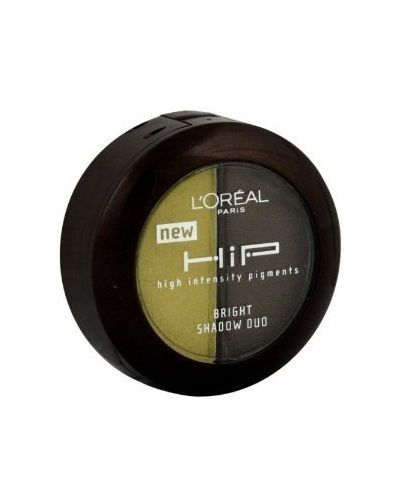 L'oreal Hip Bright Shadow Duo 328 Riotous *sealed*, Eye Shadow, L'Oreal, reddonut.com