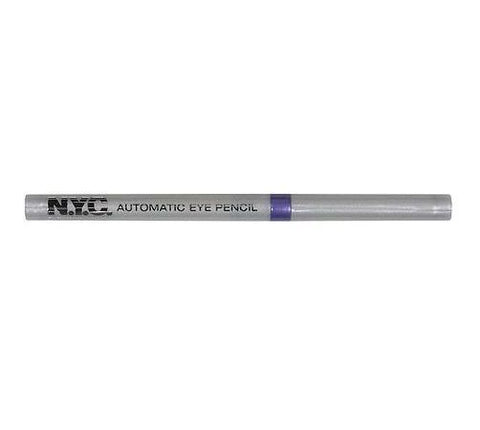 New York Color Automatic Eyeliner, Vampy Violet 834