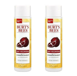 Burt's Bees Very Volumizing Conditioner With Pomegranate 10 Oz Choose Your Pack, Shampoos & Conditioners, Burt's Bees, reddonut.com