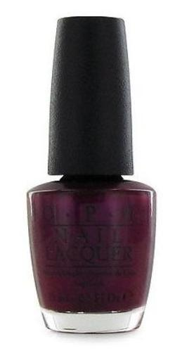 Opi Nail Lacquer Kiss Me Or Elf / Kiss Me ..or Elf! - reddonut.com