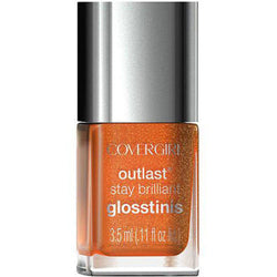 Covergirl  Outlast Stay Brilliant Nail Glosstinis