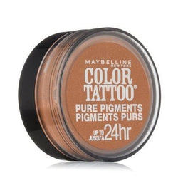 Maybelline Color Tattoo Pure Pigments Eye Shadow 60 Buff And Tuff - reddonut.com